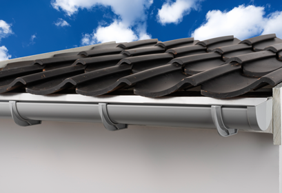 See the gallery of rain gutters